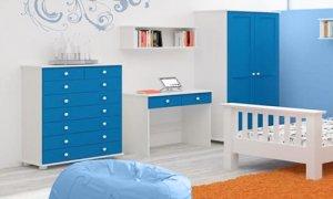 Armoires chambre d\'enfant